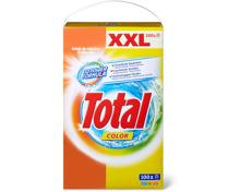 Total Waschmittel in Sonderpackung