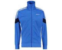 Trainingsjacke - blue/white - Zalando.ch