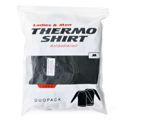 Trevolution Erwachsenen-Thermo-Shirts im Duo-Pack