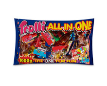 Trolli All-in-1