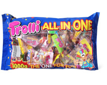 Trolli All in One, 1 kg