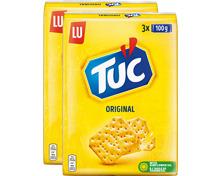 Tuc Cracker Original