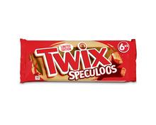 Twix Speculoos, 6 x 46 g