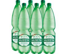 Uliveto Mineralwasser