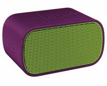 Ultimate Ears Bluetooth Speaker Mini Boom