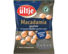 Ültje Macadamia
