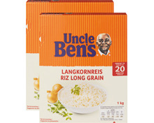 Uncle Ben's Langkorn