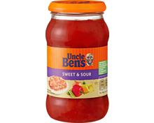 Uncle Ben's Sauce Sweet & Sour