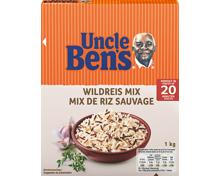 Uncle Ben's Wildreis-Mix
