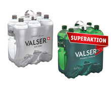 Valser Mineralwasser