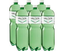 Valser Mineralwasser Classic