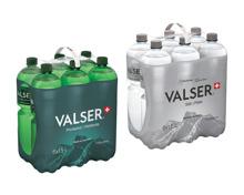Valser Prickelnd/ Valser Still