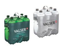 Valser Prickelnd/Valser Still