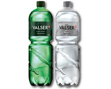 VALSER® Natürliches Mineralwasser