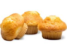 Vanille- und Choco-Muffin im 4er-Pack, 4er-Pack