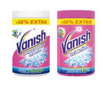 Vanish Oxi Action Pulver