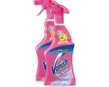 Vanish Oxi Action Vorwaschspray Fleckentferner