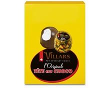 Villars Choco-Köpfli zartbitter, 24 x 30 g