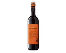 Vin de Pays d'Oc IGP La Cuvée Mythique 2016, 6 x 75 cl