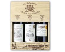 Vins de Bordeaux AOC