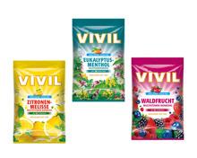 Vivil Bonbons ohne Zucker