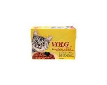 Volg Katzennassfutter