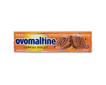 Wander Ovomaltine Crunchy Biscuit, 2 x 250 g, Duo