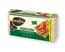 WASA® Family Pack Duo Roggen