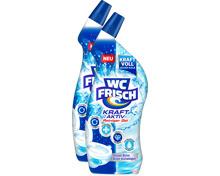 WC Frisch Kraft-Aktiv Reiniger Ozean Brise
