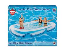 Wehncke Jumbo Pool