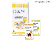 WELL & ACTIVE Energie-Riegel