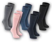 Wellness-Socken