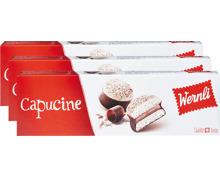 Wernli Biscuits Capucine