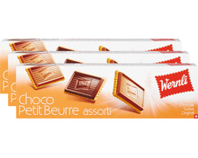 Wernli Biscuits Choco Petit Beurre