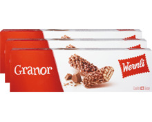 Wernli Biscuits Granor