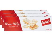 Wernli Biscuits Wiener Waffel