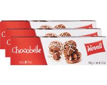 Wernli Chocobelle
