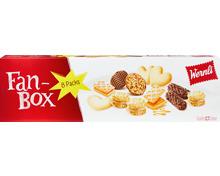 Wernli Fan-Box Spezialitäten