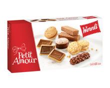 Wernli Guetzli Petit Amour