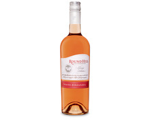 White Zinfandel California Rosé Round Hill 2016, 6 x 75 cl