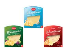 Wiesenländer Käsescheiben