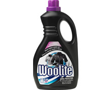 Woolite Flüssigwaschmittel Dark
