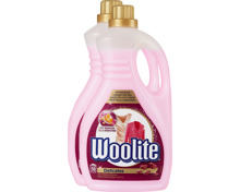 Woolite Flüssigwaschmittel Wolle & Feines