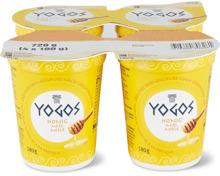 Yogos im 4er-Pack