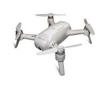 YUNEEC Quadkopter Breeze 4K