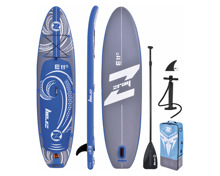 Z-Ray Stand Up Paddle Evasion Epic 2