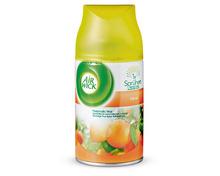 Z.B. Air Wick Freshmatic Citrus, Nachfüllung, 250 ml 6.30 statt 7.90