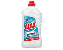 Z.B. Ajax Frischeduft Allzweckreiniger