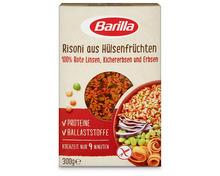 Z.B. Barilla Risoni Rote Linsen/Erbsen, 300 g 3.15 statt 3.95