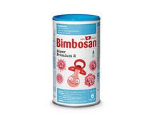 Z.B. Bimbosan Super Premium 2 Folgemilch, Dose, 400 g<br /> 15.95 statt 15.95